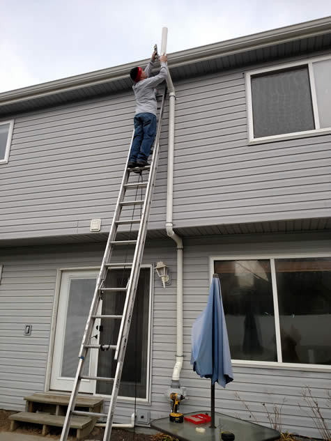 Sre Homeservices Radon Testing And Mitigation In Omaha
